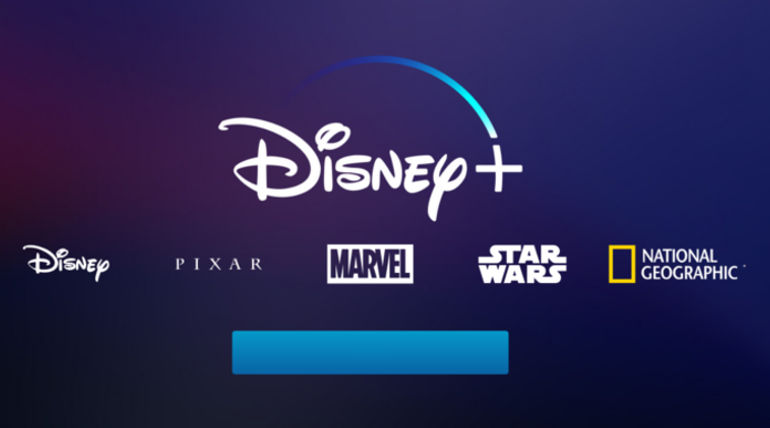 Disney Streaming Service Launch Date