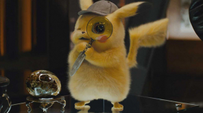 Pokemon Detective Pikachu Early Reviews