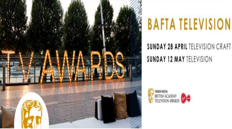 BAFTA TV Awards 2019 Nominees