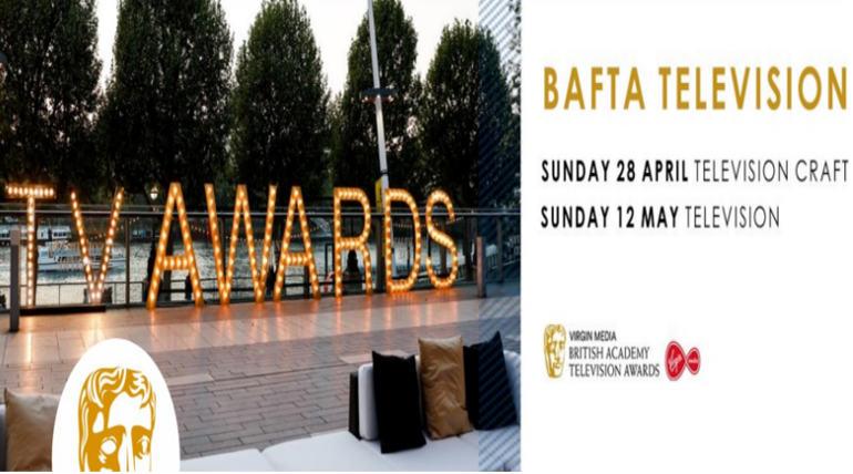 BAFTA TV Awards 2019 Nominees