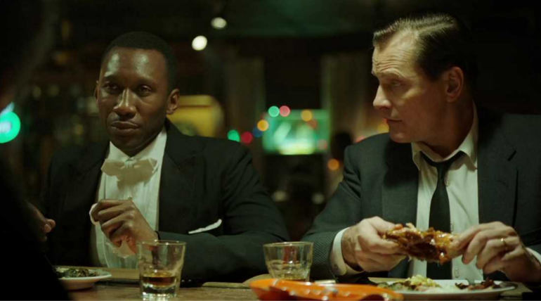 Green Book Makes Record at the Global Box Office
