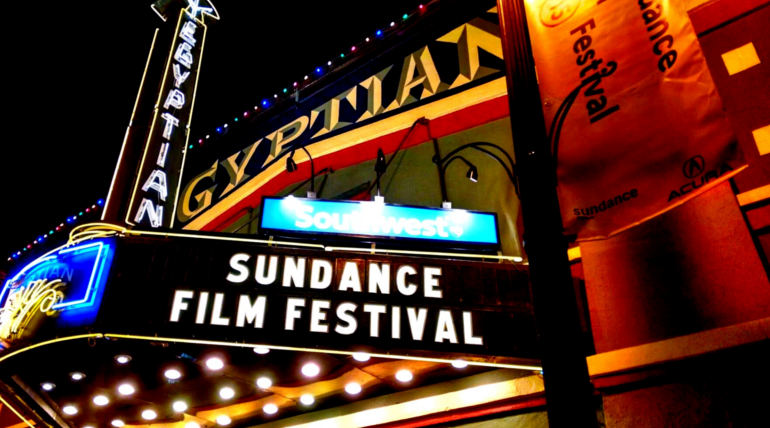 Sundance Film Festival Co-Founder Sterling Charged