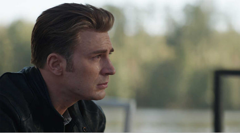 Images From the Avengers: Endgame Special Look Teaser