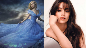 Cinderella New Movie with Camila Cabello