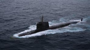 Torpedo Submarine Rep Image