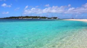 Chagos Island of Mauritius