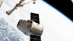 ISS-59 SpaceX CRS-17