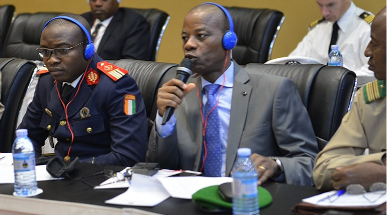 Africa Malaria Task Force