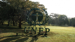 Sand and Sustainability – UNEP Report