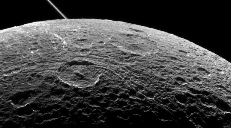 50 Years Anniversary of Reaching Moon