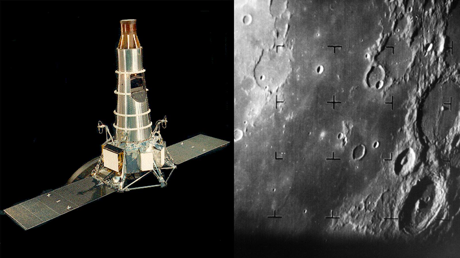 Building Blocks of Artemis 1