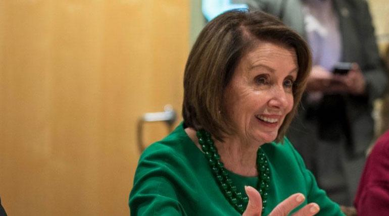 US house speaker