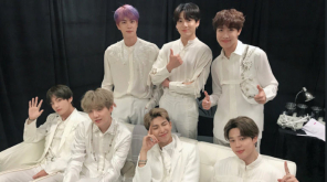BTS officially invited to Join Recording Academy