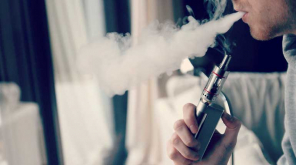 Vaping: E-Cigarette is No More Safe and cause severe lung disease