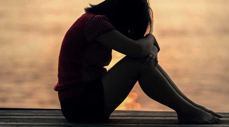What is the cause of rising suicidal thoughts among the youngsters of America