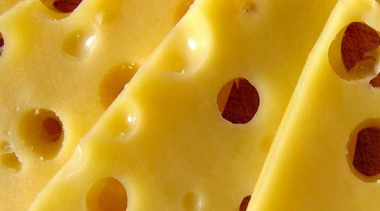 Doctors Recommend FDA To Add Breast Cancer Warning Label On Cheese Products