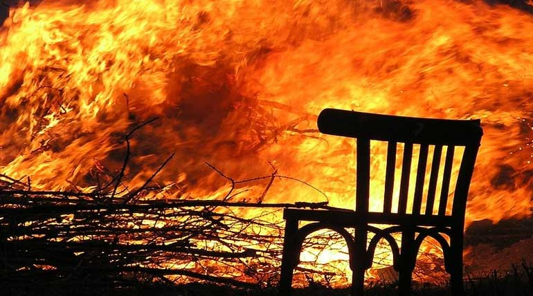 Flame Retardants, New Or Old, They are Toxic Anyway