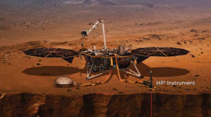 InSight is digging holes on Mars to assist the Mole