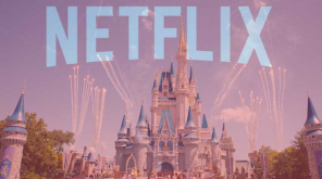 Disney Plans for Supremacy- Blocking ads from Netflix