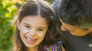 6-year-old Mila Makovec from fatal brain disease in Boston