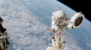 Cancer Patients Can Benefit From Astronaut Exercise Programs