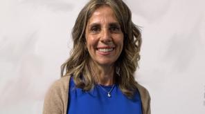 Follicular lymphoma: Nicola Mendelsohn, FB Vice President Found a Charity
