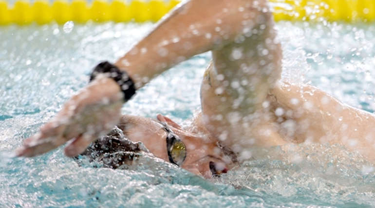 Perkinson Patients Loss their Swimming Ability After DBS Treatment