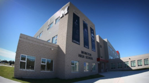 Whooping Cough emergency in Moncton High School