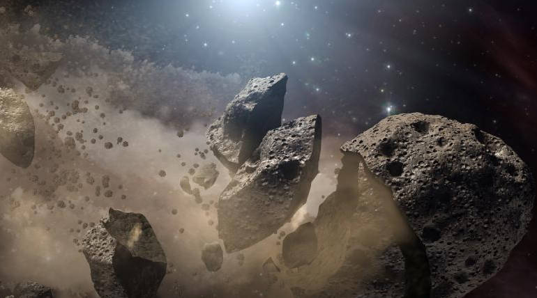 Asteroid News: A couple of Space Rocks Approaching Earth, NASA Finds