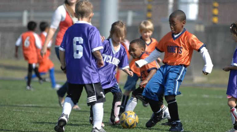 Sports is the Best Way to Boost the Brain Health