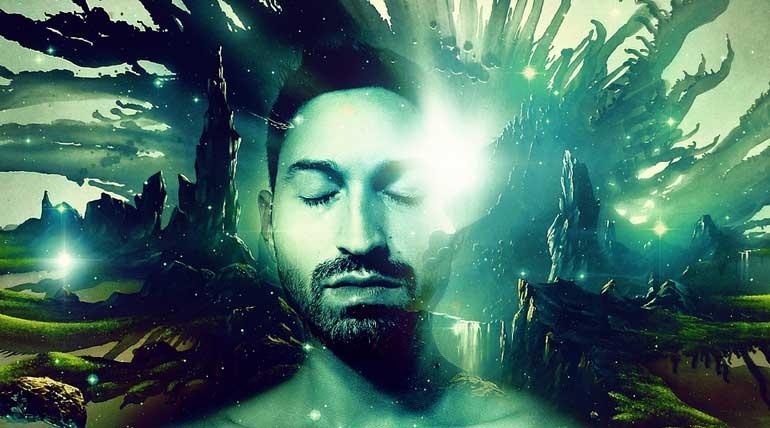 Bad Dreams Can Help Conquer Fear When Awake