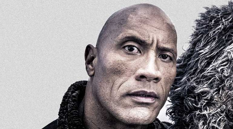 Dwayne Johnson Movies in the year 2019