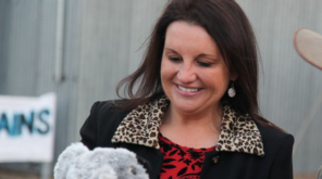 A Secret Deal with Jacqui Lambie that Ended the Medevac