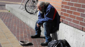Homeless people get affected By Brain Injuries more than any others