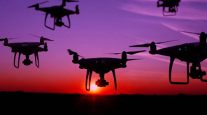 Mysterious Drones Keep Appearing in Over Colorado at Night