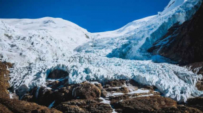 Ancient Viruses of Earth Found Frozen in Tibetan Glacier