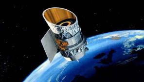GCSE 4 Satellite