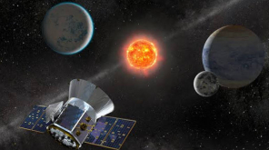 TESS Discovers a New Exoplanet that Can Support Life