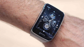 Electronic Chargeable Watch / Representation