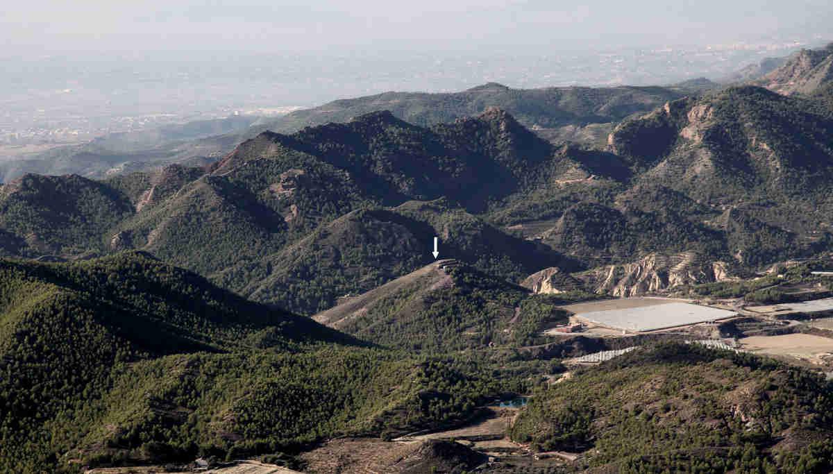 El Argar Civilization had Deep-Routed Social Inequality in it