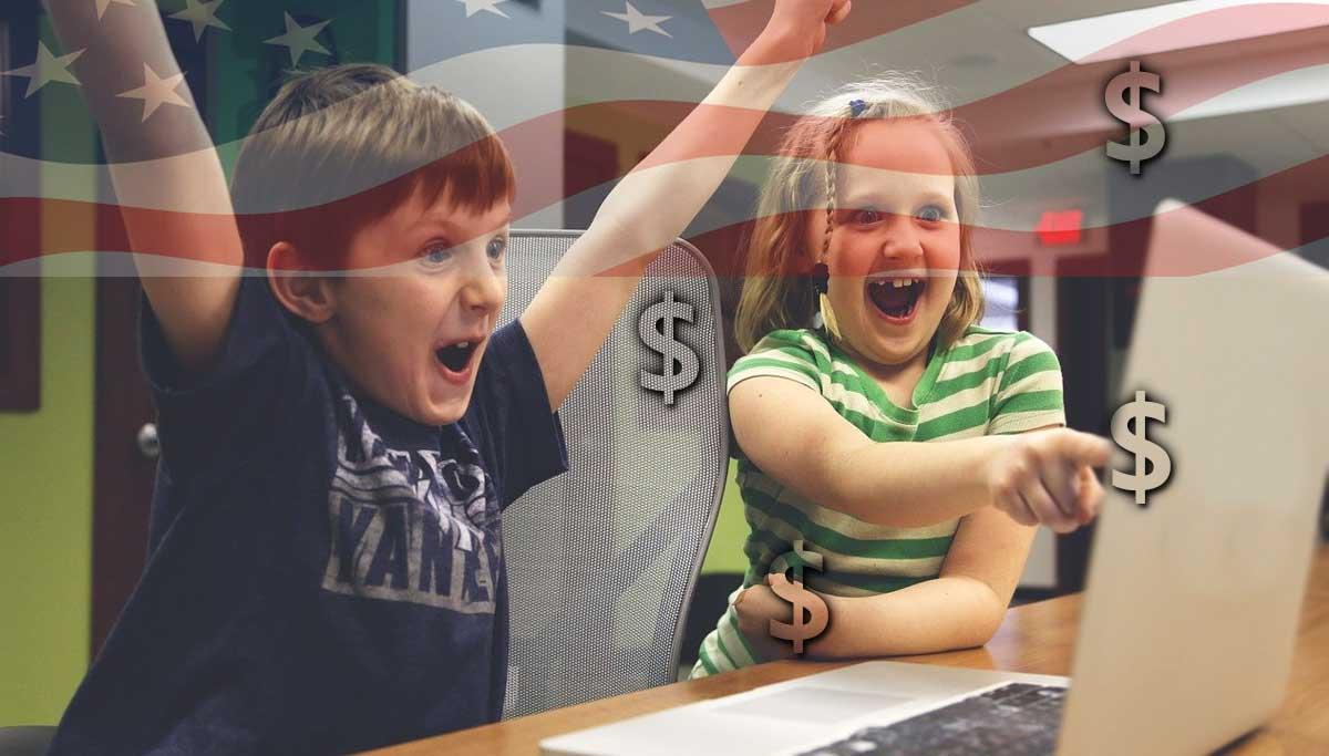 IRS Confirmed First Batch of USA Coronavirus Stimulus Money Sent