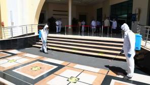 Egypt, working to restore tourism while maintaining the anti-coronavirus measures
