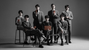 BTS boys unveils Samsung Galaxy Z Fold2