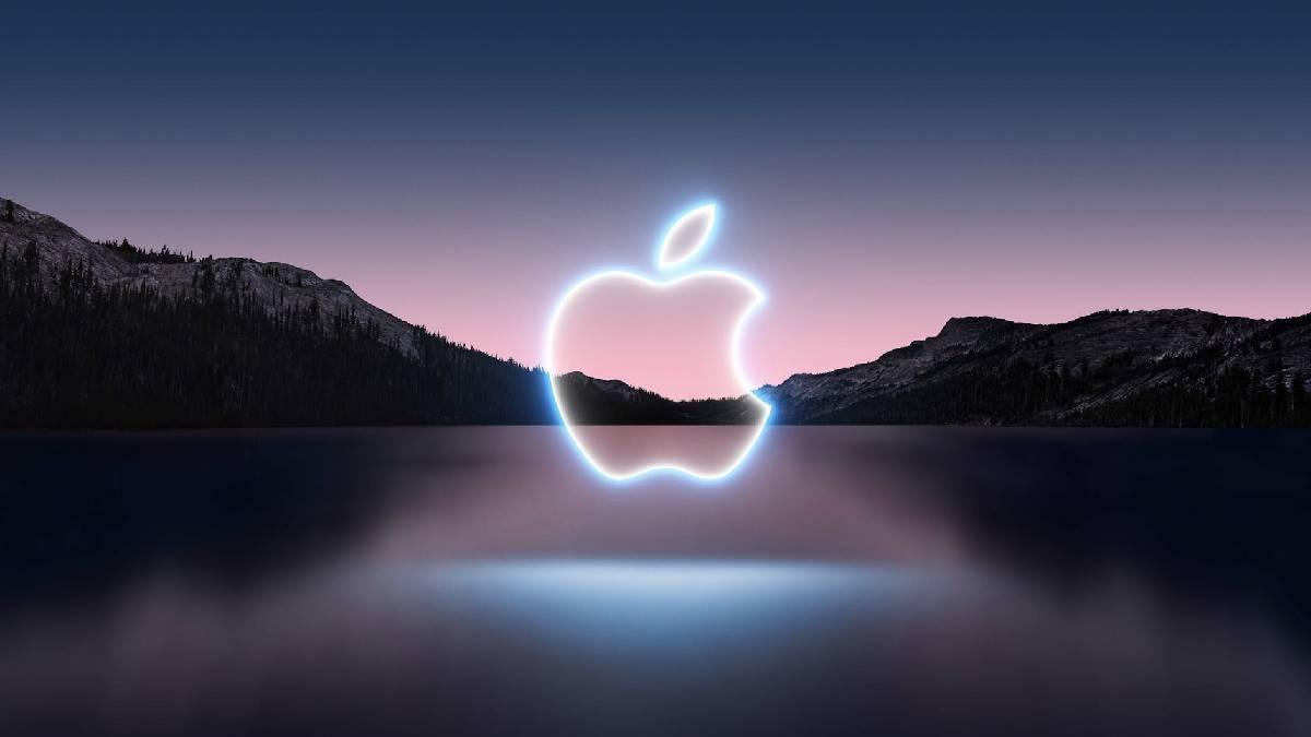 Apple Launch Event 2021